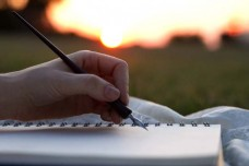 Write Away by David Erington