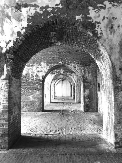 Fort Morgan 2 – Dallie Clark