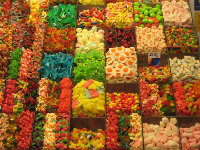 Market Candy - Kimberly Aikman