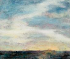 North Texas Morning Jane Cornish Smith, Artist